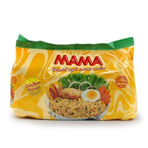 Mama Chicken Flavour Noodles - 496gm