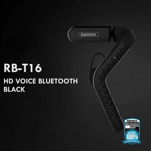 Remax RB-T16 Bluetooth 4.1 Headset Wireless Stereo Ear Hook Earphone