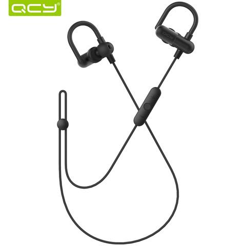 QCY QY11 APT-X Stereo HIFI Bluetooth Headphones