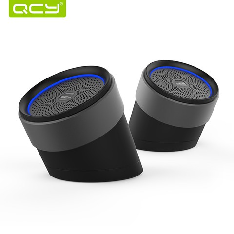 QCY QQ1000 Mini Bluetooth Speaker