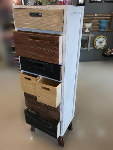 Mini Drawer Organiser/1700-7