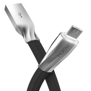 Rock Auto Disconnect Micro USB cable