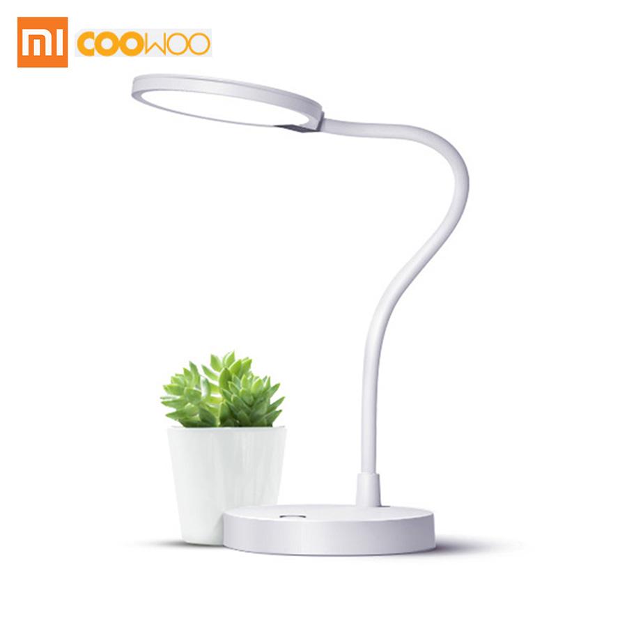 Coowoo Smart Lamp Xiaomi Led Desk Yeelight Mijia 3R5jAL4