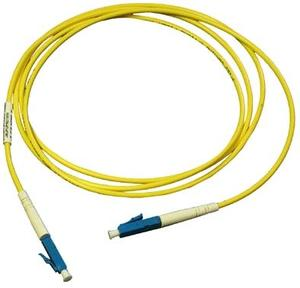 LC-LC OPTICAL FIBER PATCH CORD