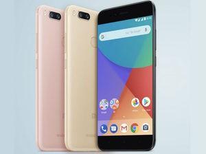 Xiaomi (Mi) A1