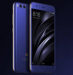 Xiaomi (Mi) Mi6
