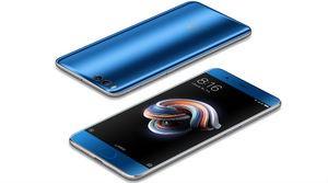 Xiaomi (Mi) Note 3