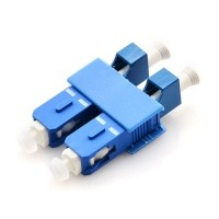 Fiber Optic Adapter SC type