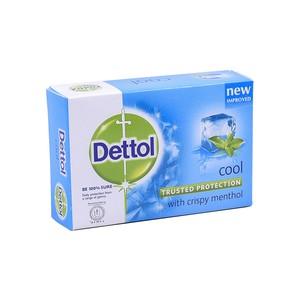 Dettol Soap Cool - 125gm