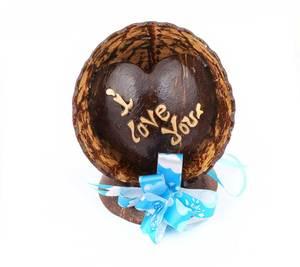 Gift for Beloved - I love you