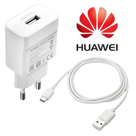 Huawei Adapter + Cable (Micro/Type C)