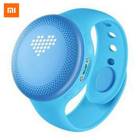 Xiaomi Bunny Children gps smart watch blue color
