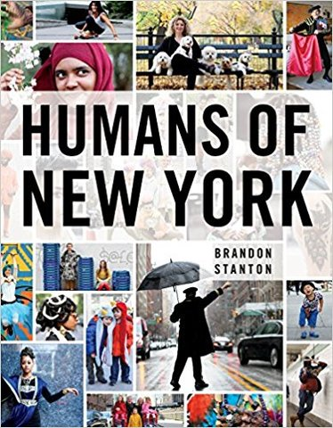 Humans of New York Hardcover – 1 Jan 2015