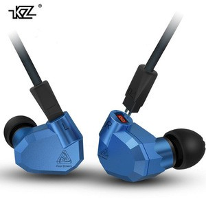 KZ ZS5