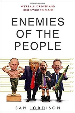 Enemies of the People (Hardcover)