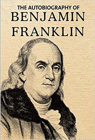 Autobiography of Benjamin Franklin (Paperback)