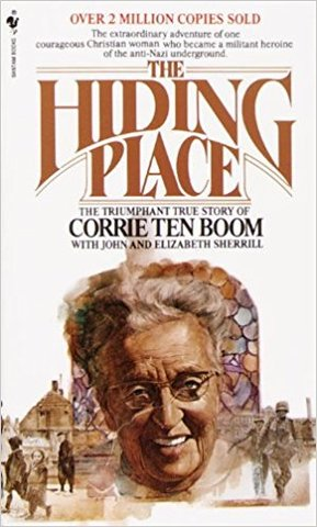 The Hiding Place (Paperback)