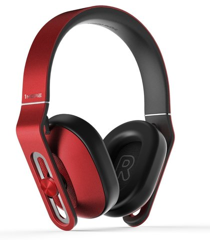 1 More HD MK801 Big Headphone