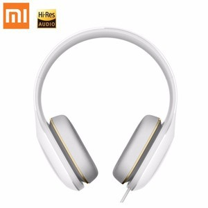 Mi HeadPhone Comfort Light Edition White