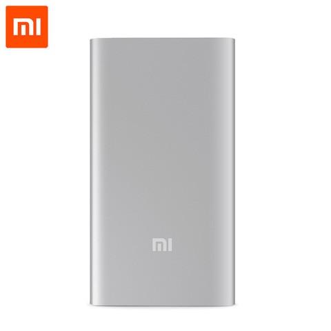 Xiaomi ( Mi ) Power Bank 5000 mAh