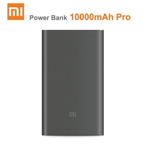 Xiaomi ( Mi ) Power Bank 10000 mAh Pro