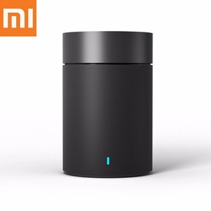 Mi Round Bluetooth Speaker 2