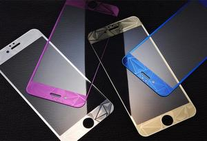 Colour Glass Protector