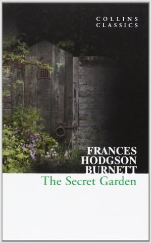 The Secret Garden (collin classics)