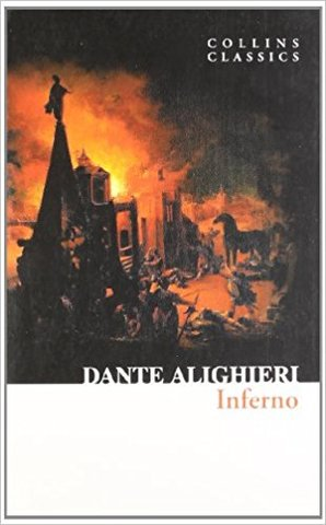 Inferno (collin classics)