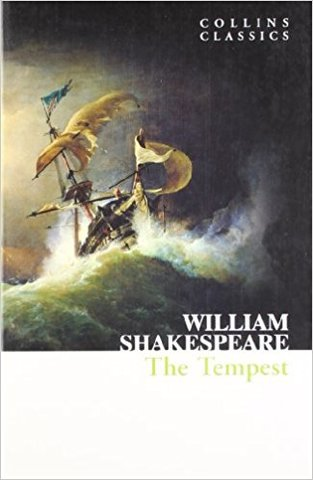 The Tempest (collin classics)