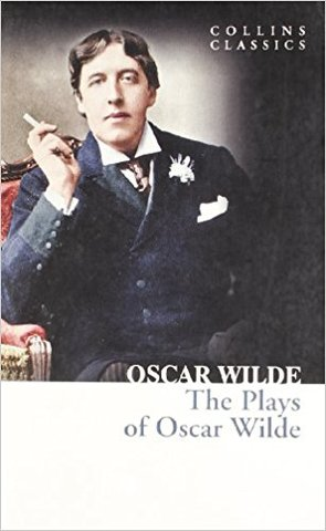 The Plays of Oscar Wilde  (collin classics)