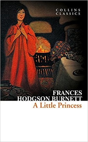 A Little Princess (collin classics)