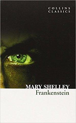 Frankenstein (collin classics)