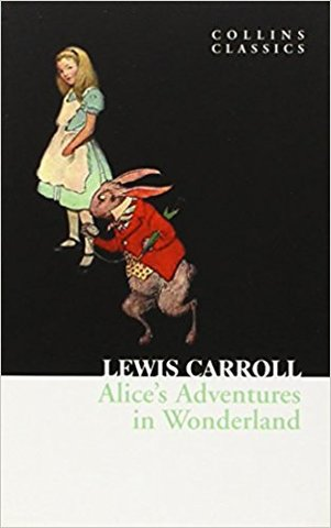 Alice's Adventures in Wonderland (collin classics)