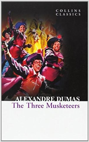 The Three Musketeers (collin classics)