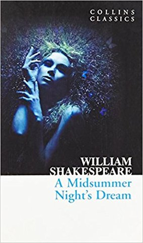 A Midsummer Night's Dream  (collin classics)