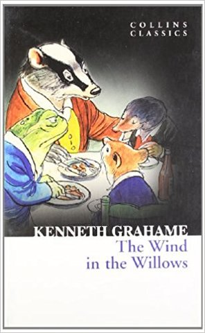 The Wind in the Willows (collin classics)