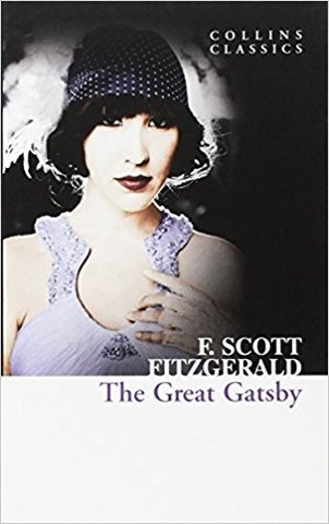 The Great Gatsby (collin classics)
