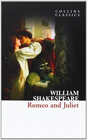 Romeo and Juliet (collin classics)