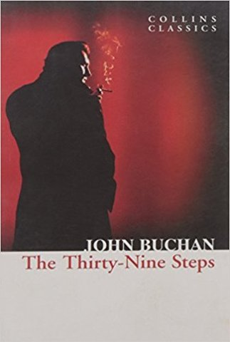 The Thirty-Nine Steps  (collin classics)