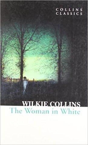 The Woman in White (collin classics)
