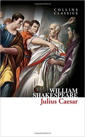 Julius Caesar (collin classics)