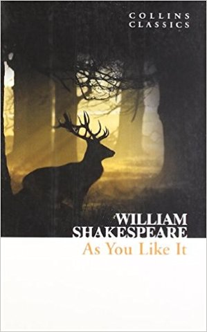 As You Like It (collin classics)