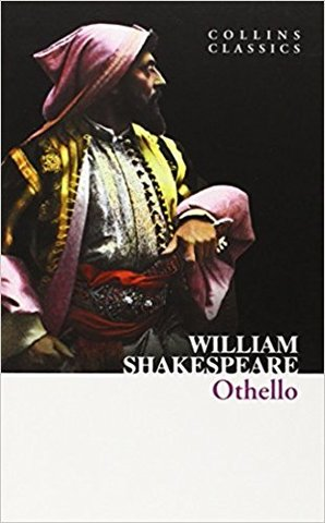 Othello (collin classics)