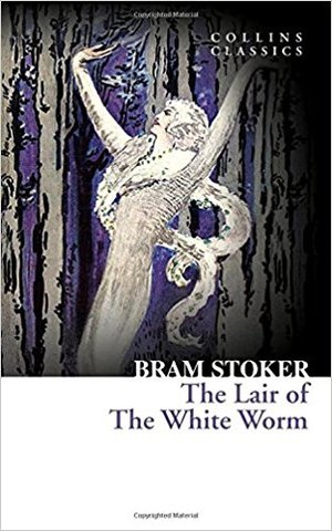 The Lair of the White Worm (collin classics)