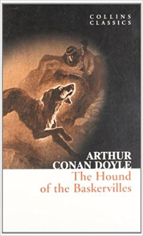 The Hound of the Baskervilles (collin classics)