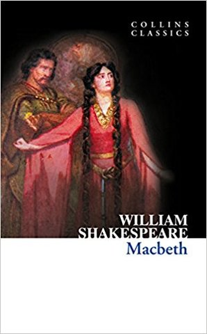 Macbeth (collin classics)