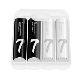 Xiaomi ZI7 Ni-MH Rechargeable Batteries AAA (4 pcs.)