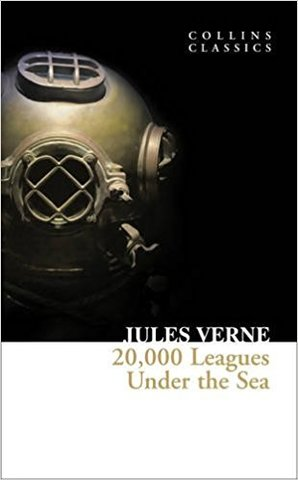 20,000 Leagues Under The Sea(collin classics)