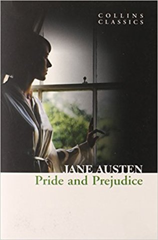 Pride and Prejudice (collin classics)